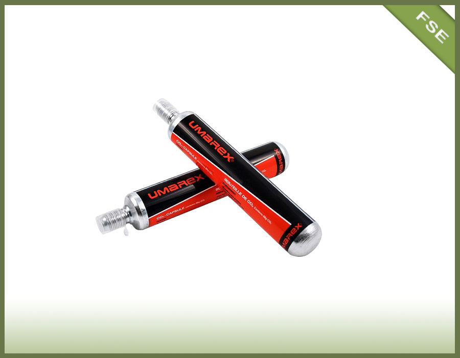 Co2 Gas Powerlets