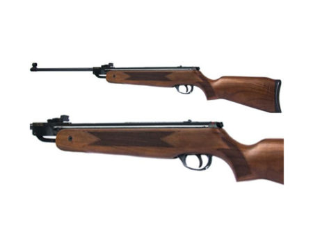 Spring Air Rifles